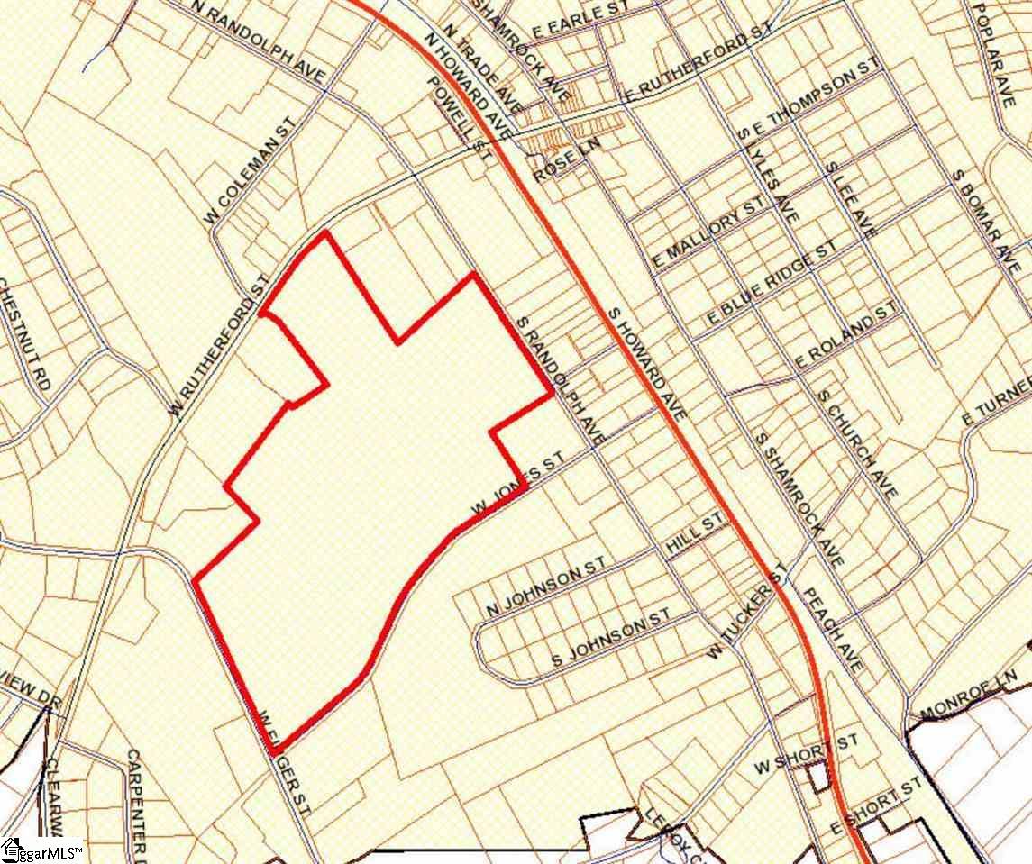 000 W Rutherford Landrum, SC 29356