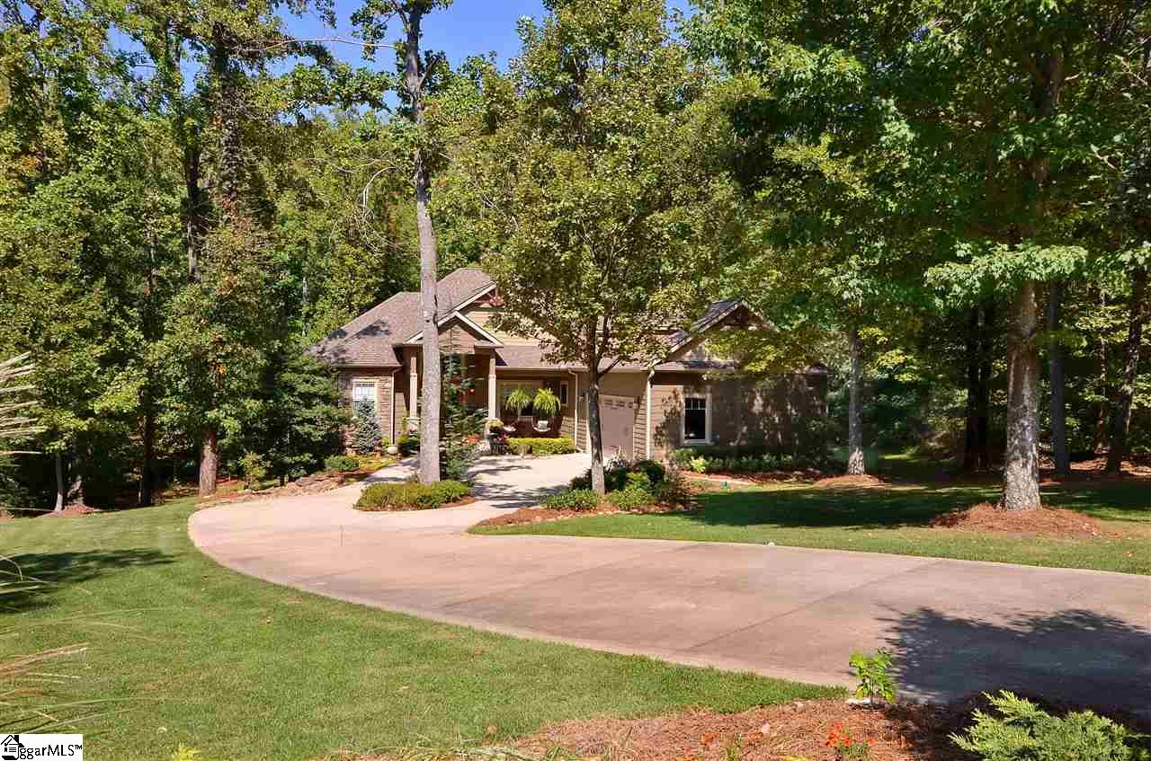 Residential For Sale In Landrum South Carolina 1373780