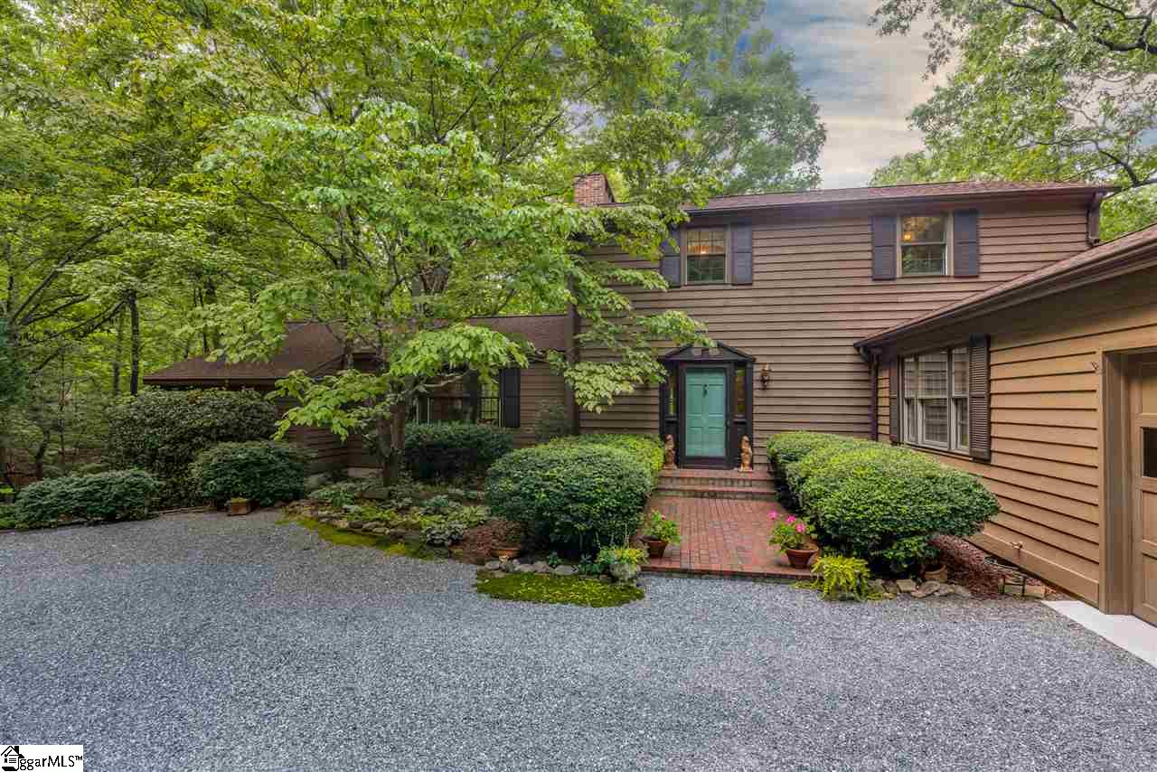556 Fox Run Tryon, NC 28782