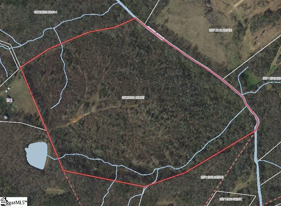 794 W Ridgeway Honea Path, SC 29654