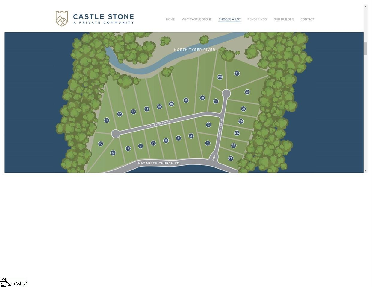 000 Castle Stone Moore, SC 29369