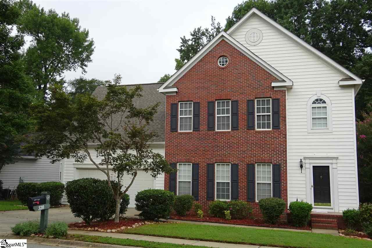 320 Windsong Greenville, SC 29615