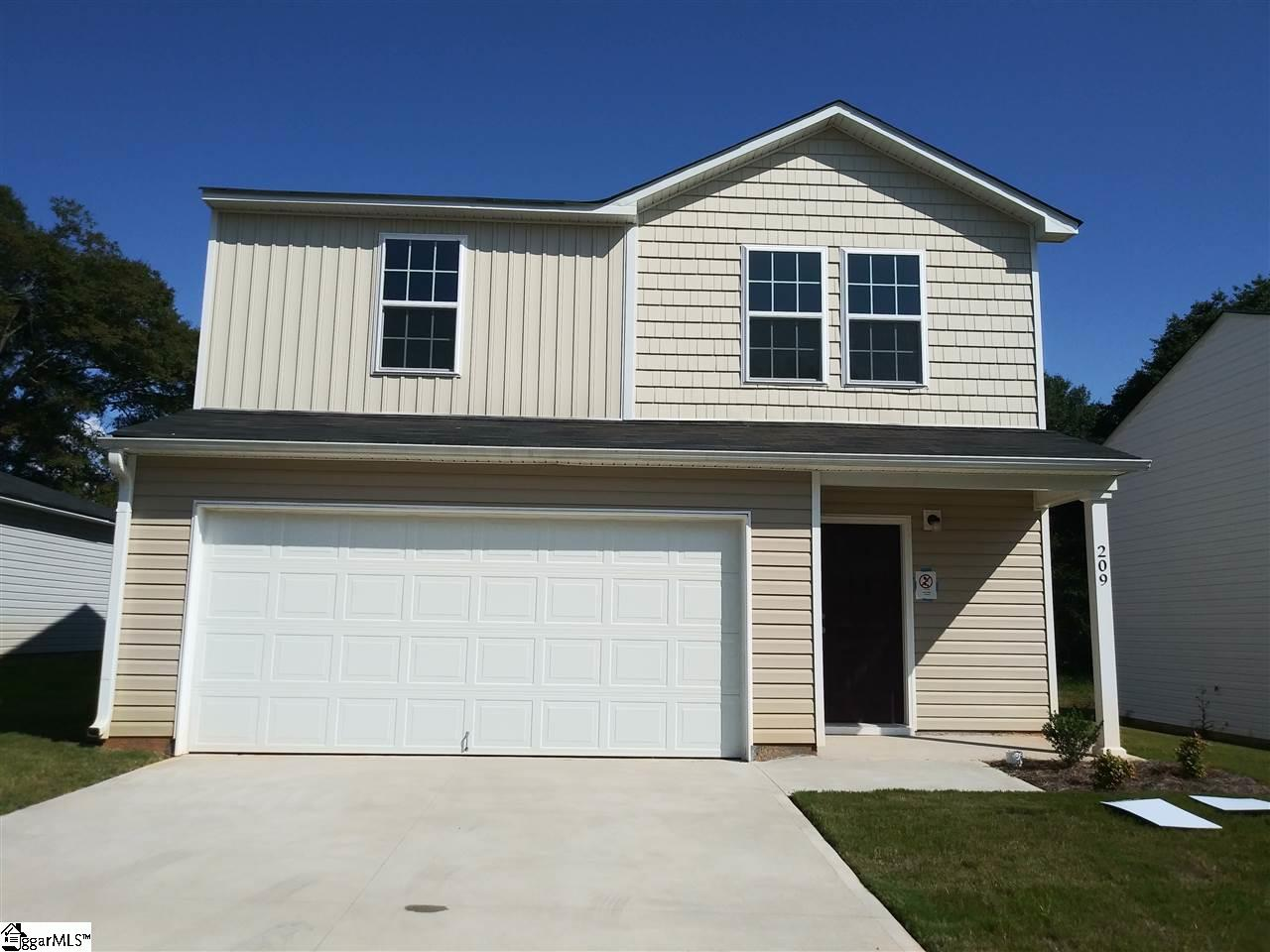 209 Wayfair Wellford, SC 29385