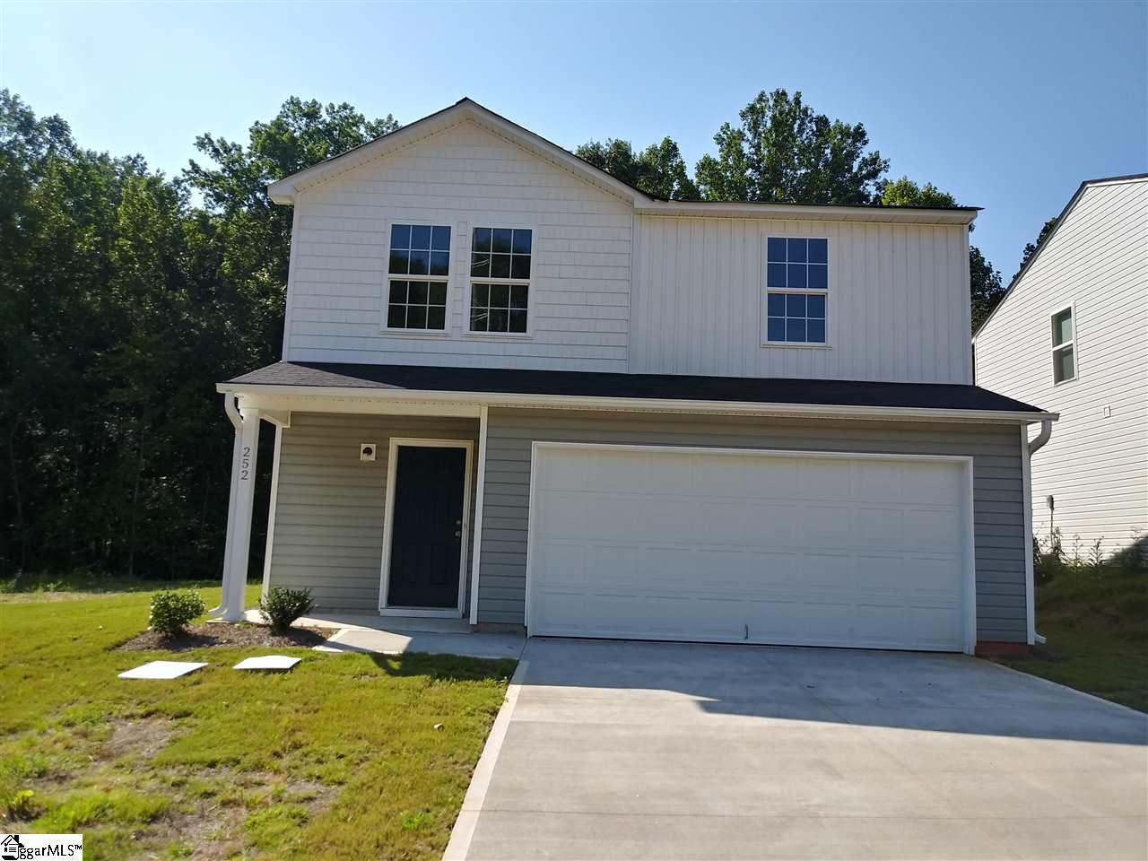 252 Wayfair Wellford, SC 29385