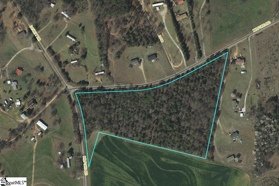 00 Milford Townville, SC 29689