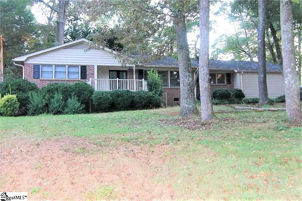 507 Timber Anderson, SC 29621