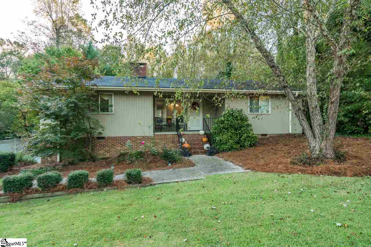 212 York Clinton, SC 29325
