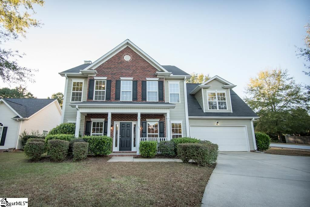 100 pronghorn court simpsonville sc 29680 wilson - Public swimming pools simpsonville sc ...