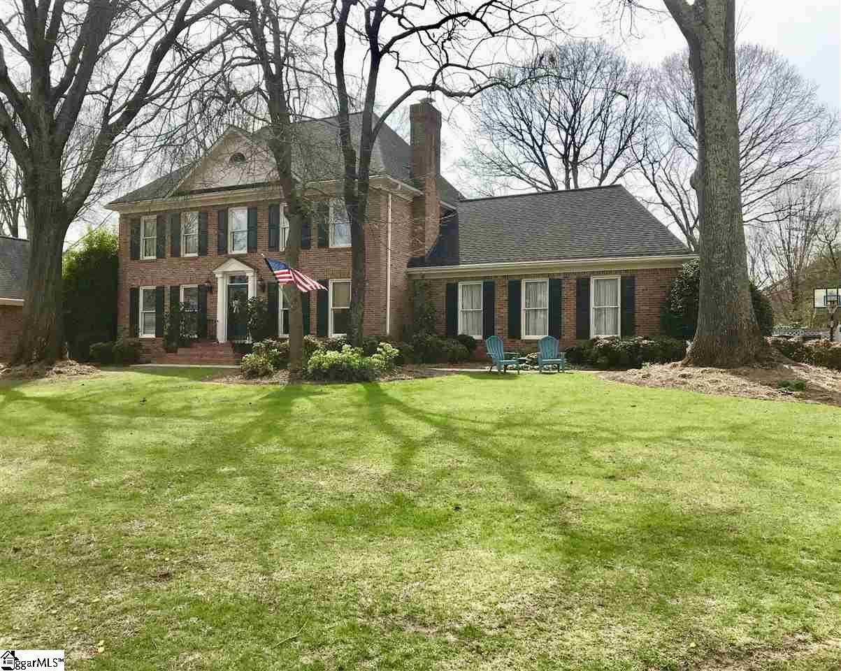 8 Ashwicke Lane Greenville Sc 29615