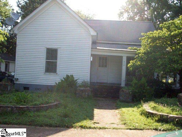 314 Providence Gaffney, SC 29341