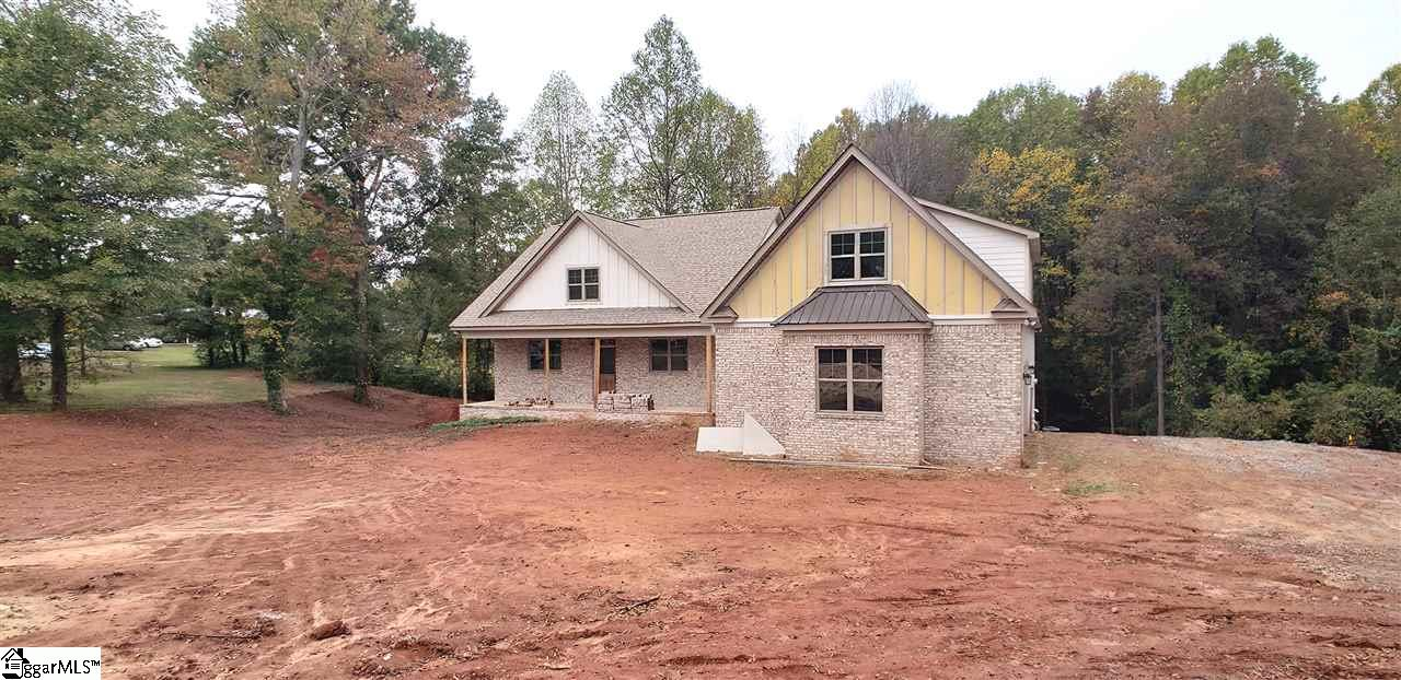 5 Masonbuilt Drive Greenville and Spartanburg Home Listings - Joanna K Realty, Inc Real Estate