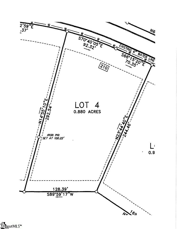 210 Plantation Grove Roebuck, SC 29376