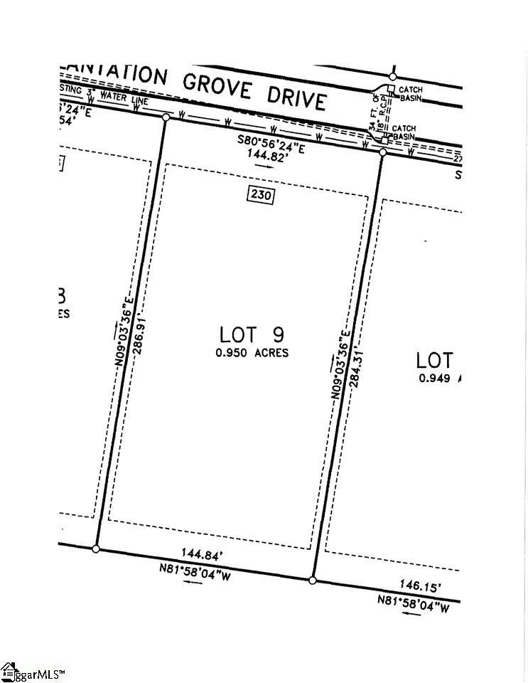230 Plantation Grove Roebuck, SC 29376