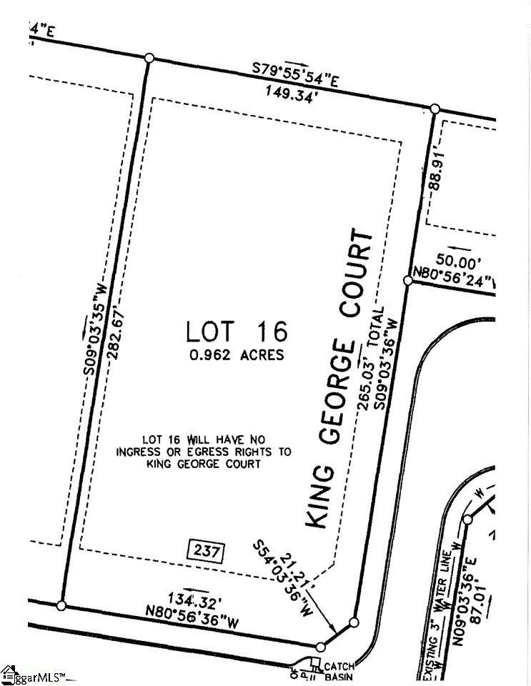 237 Plantation Grove Roebuck, SC 29376