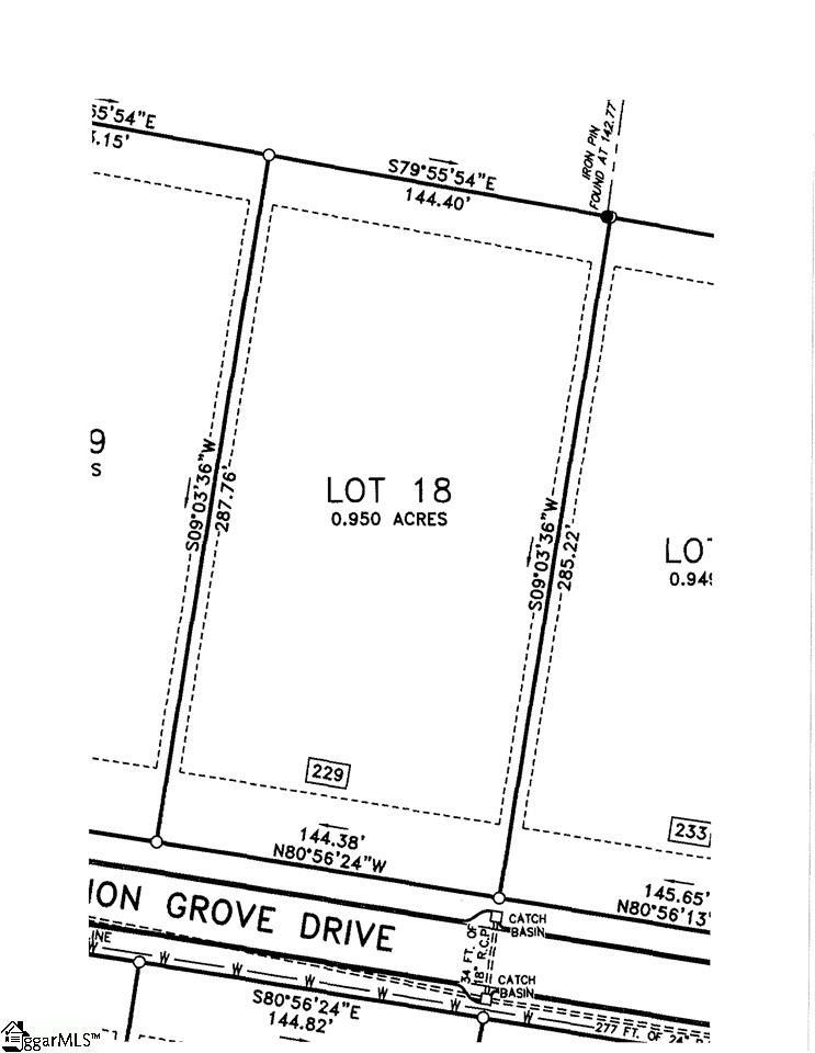 229 Plantation Grove Roebuck, SC 29376