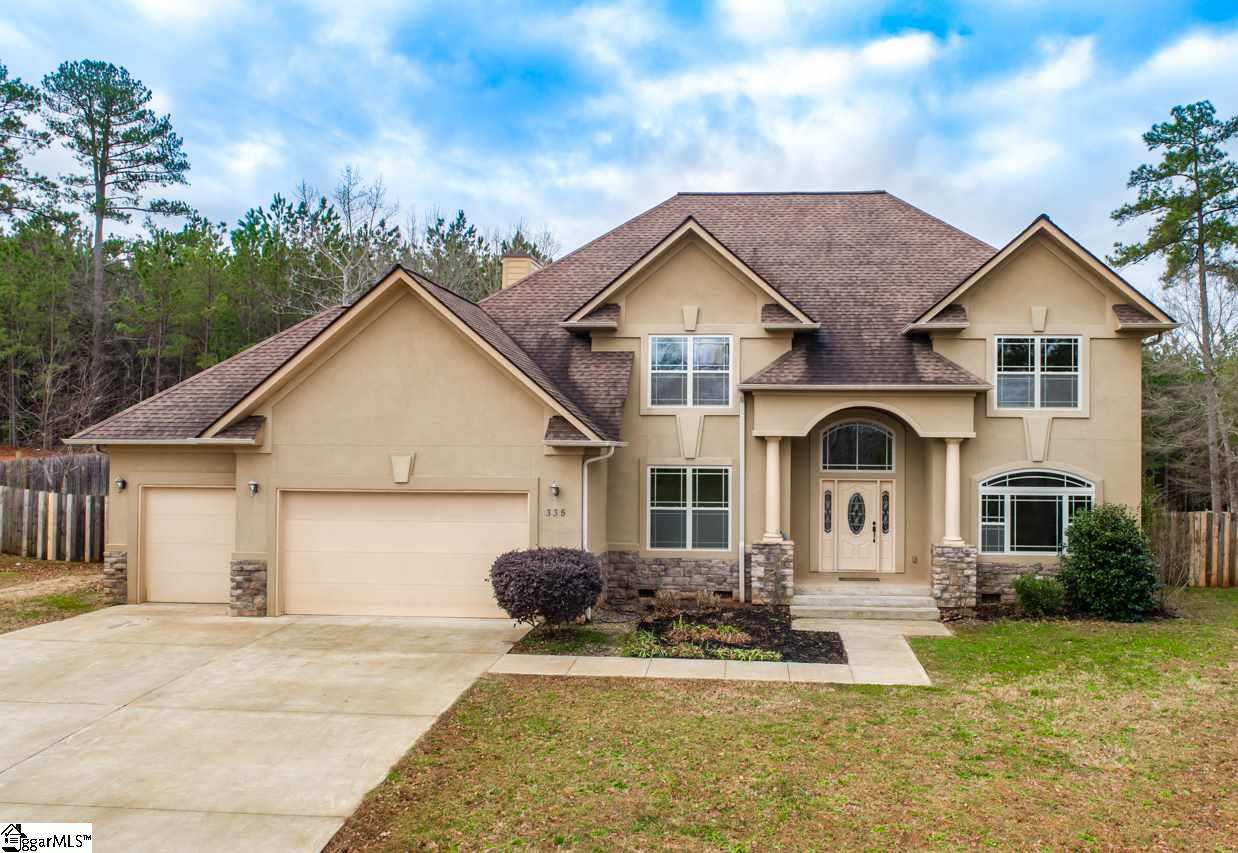 335 Country Oak Chesnee, SC 29323