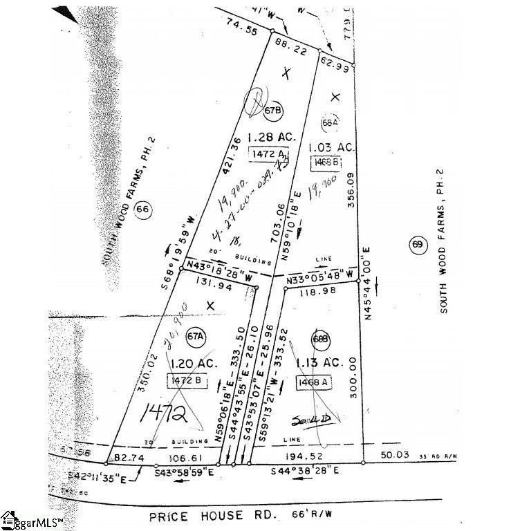 1468B Price House Roebuck, SC 29376