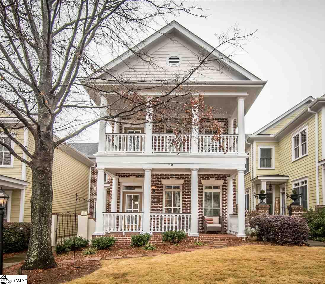 20 Rivoli Greenville, SC 29615