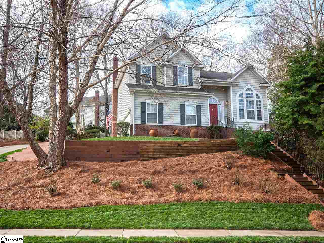 219 Windsong, Greenville, South Carolina
