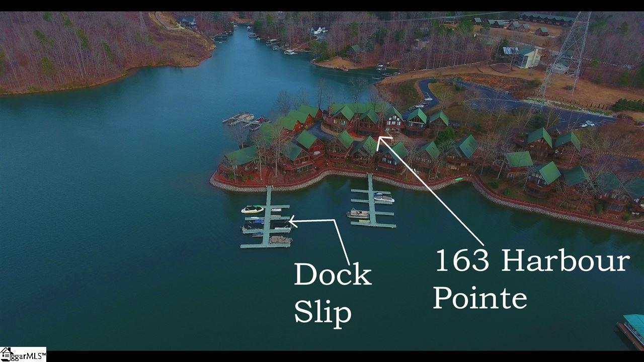 163 Harbor Six Mile, SC 29682
