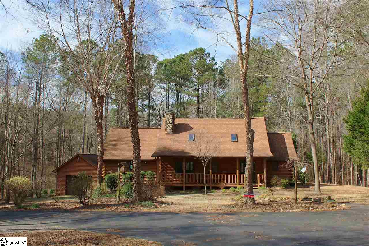 1104 Meadow Townville, SC 29689