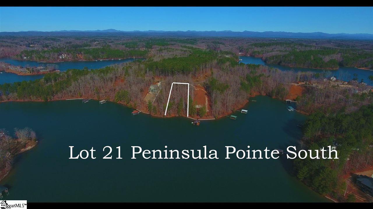 21 Retreat Pointe West Union, SC 29696