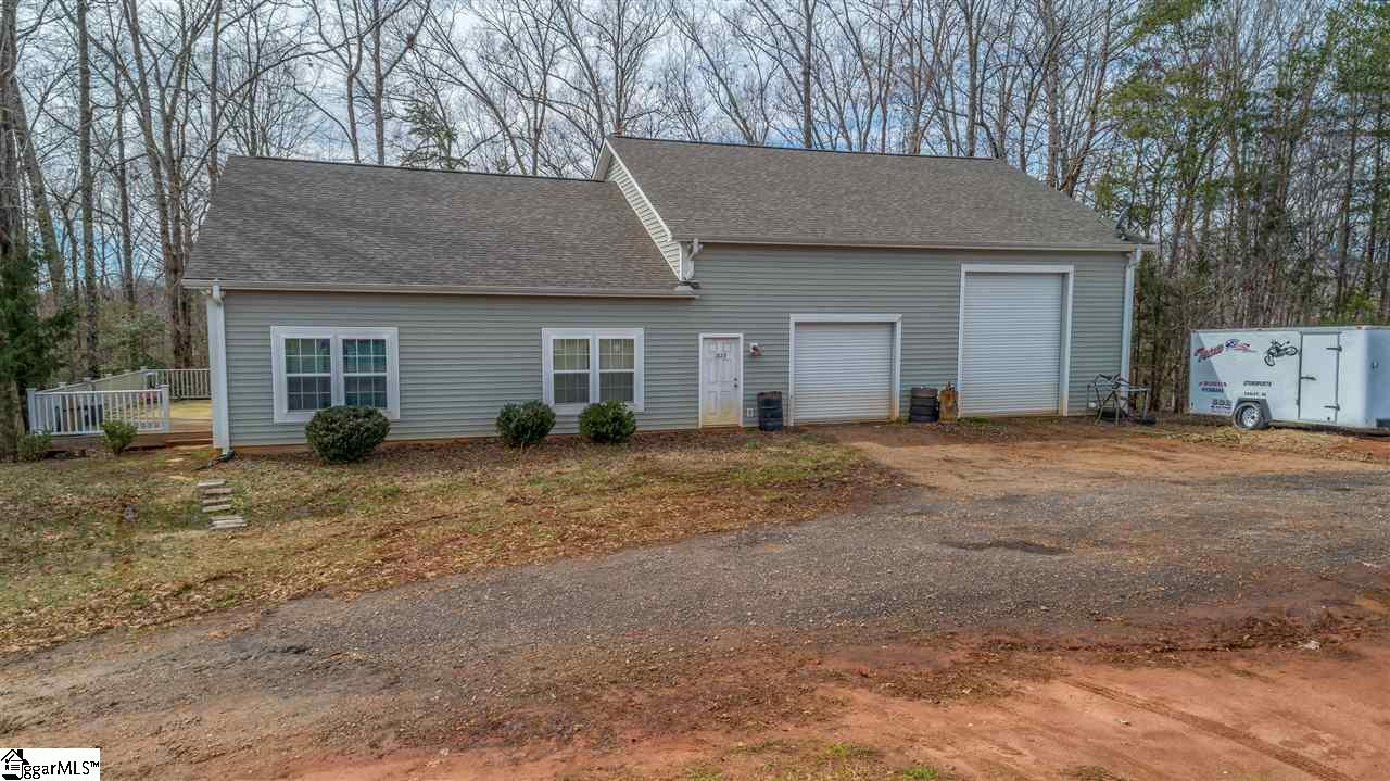 1829 Fountain Inn Woodruff, SC 29388