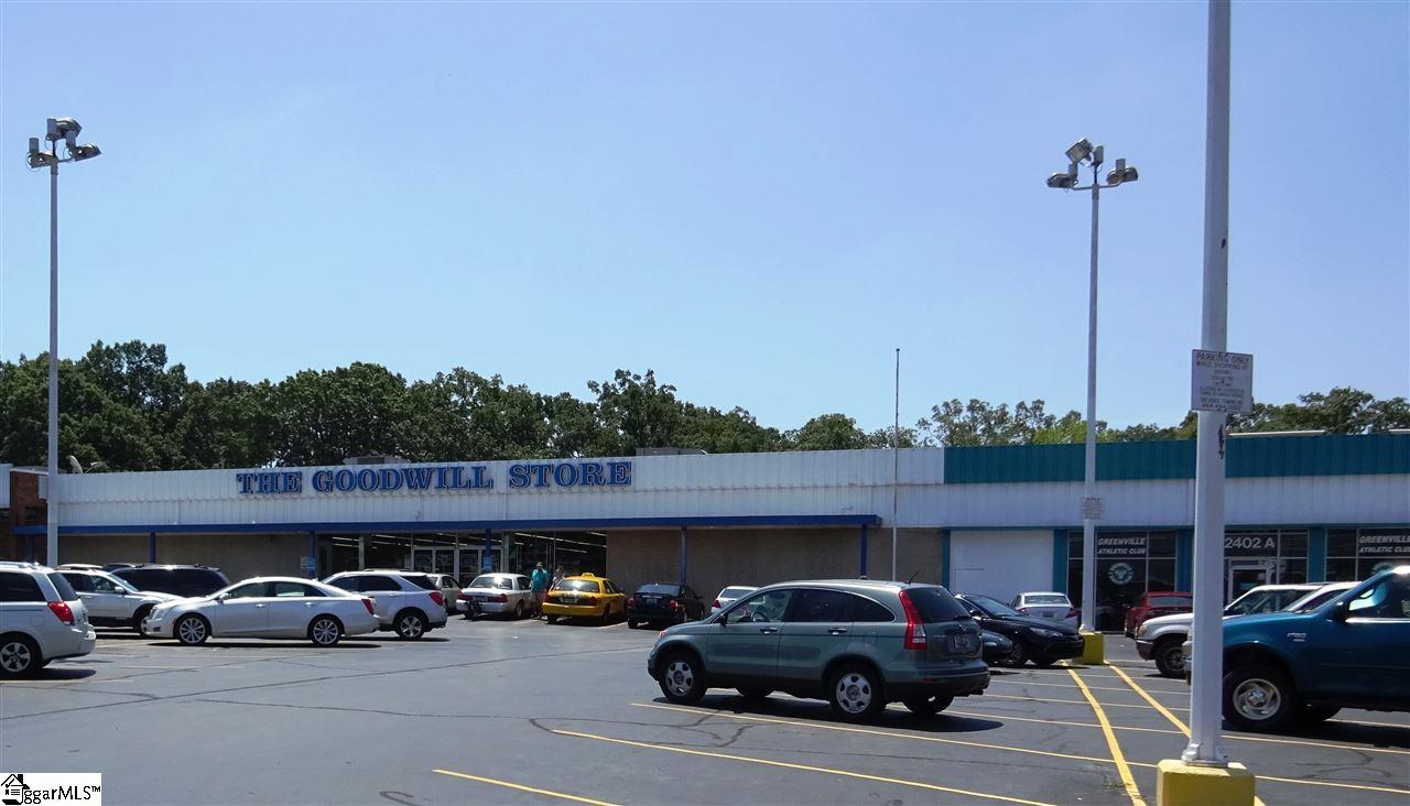 2402 E North Street Greenville, SC 29615