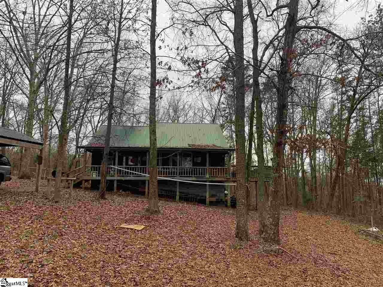 890 Old Ferry Union, SC 29379