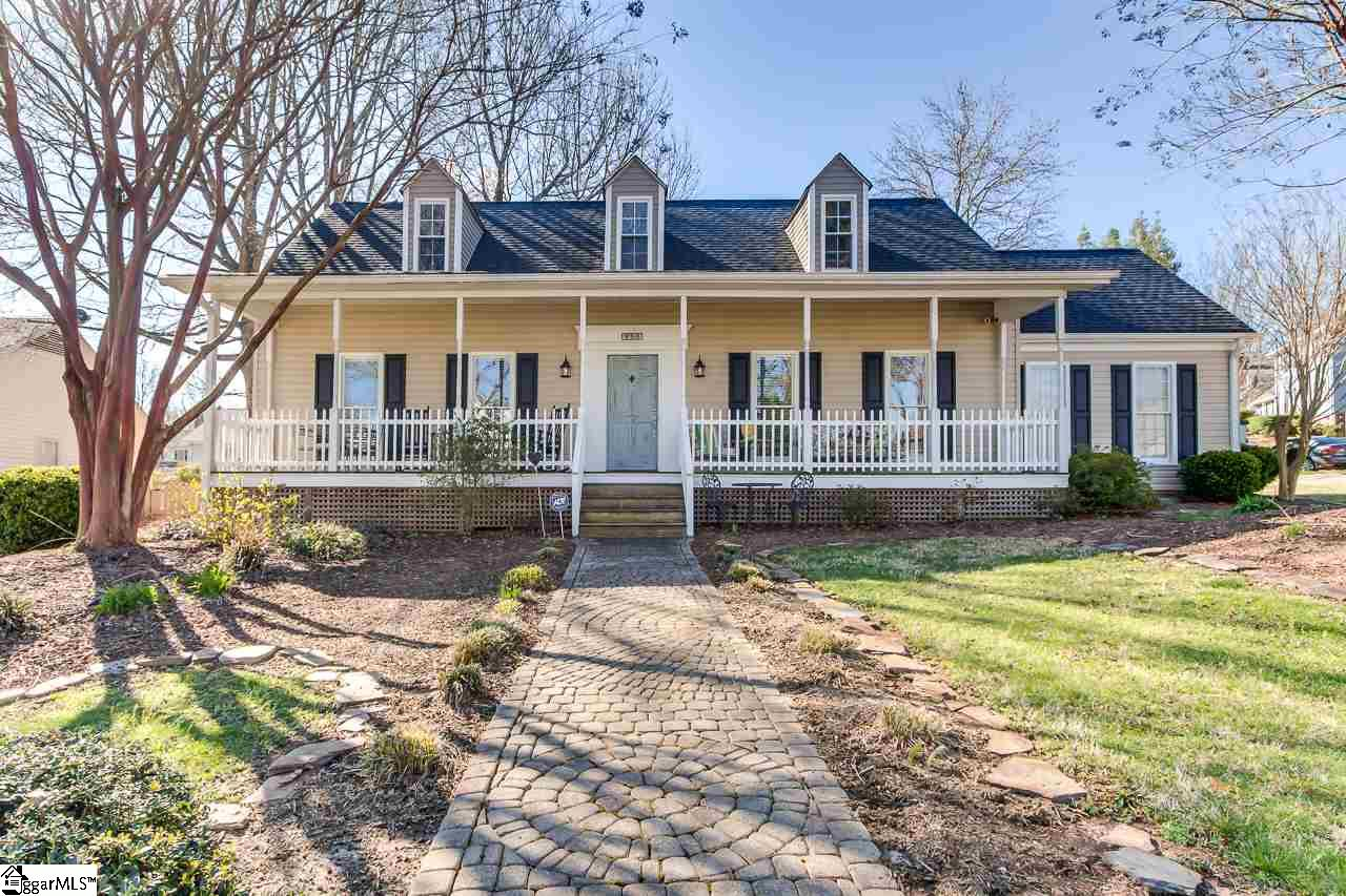 2064 Howlong, Greenville, South Carolina