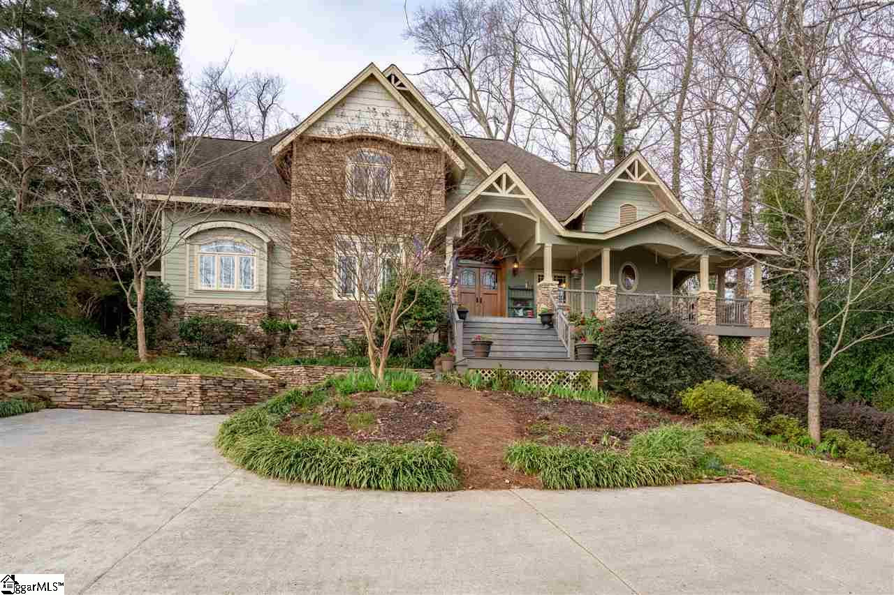 338 Pine Forest Drive Greenville, SC 29605