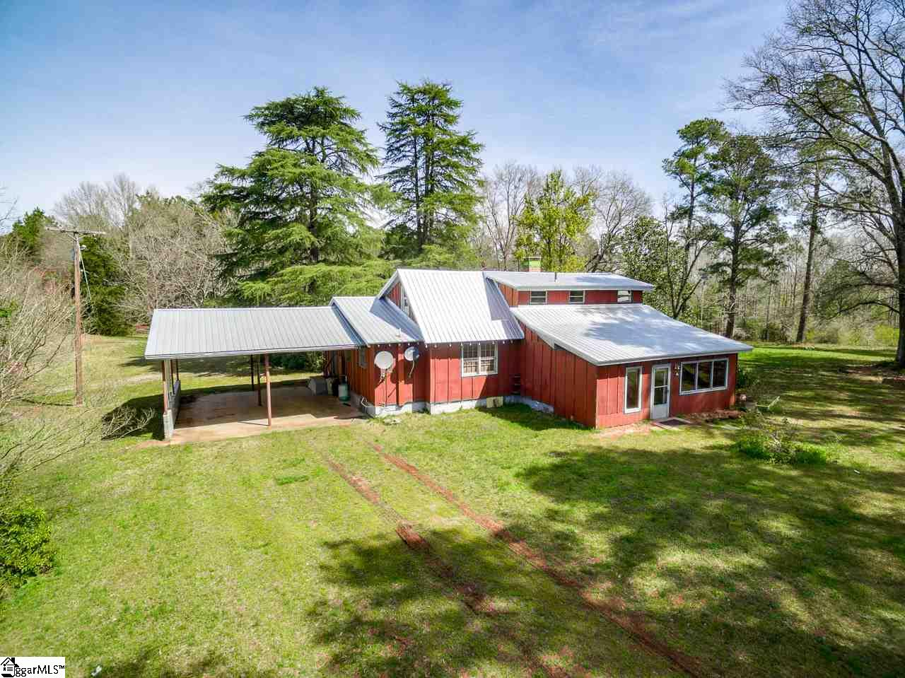 6030 S Pine Pacolet, SC 29372