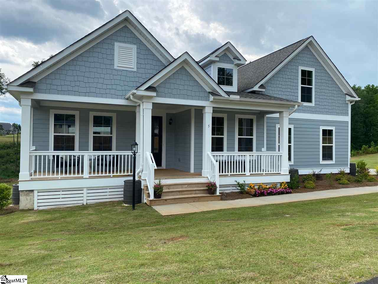 5 Trianon Greenville, SC 29617
