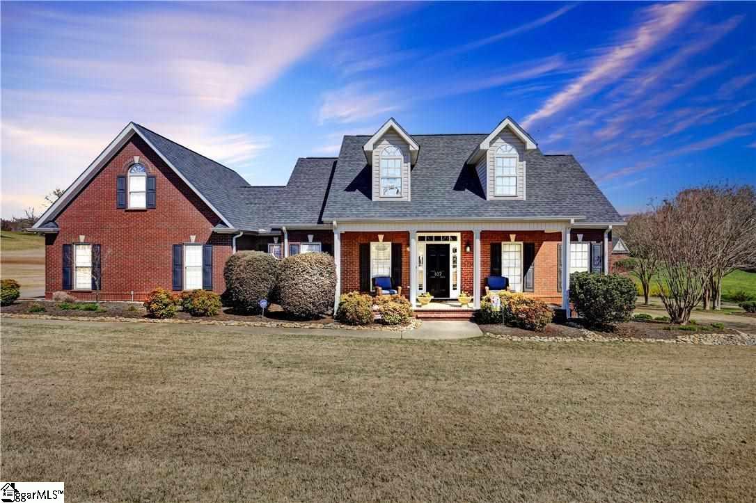 107 Clover Patch Way, Anderson, SC 29621-4476 | Berkshire Hathaway  HomeServices C  Dan Joyner, REALTORS