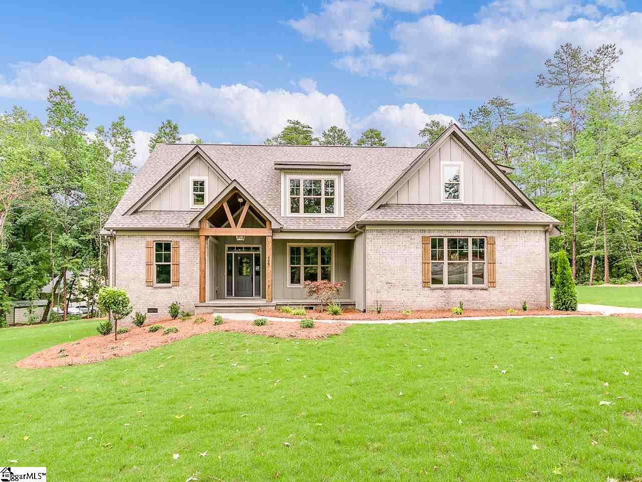408 Isaqueena Drive Greenville and Spartanburg Home Listings - Joanna K Realty, Inc Real Estate