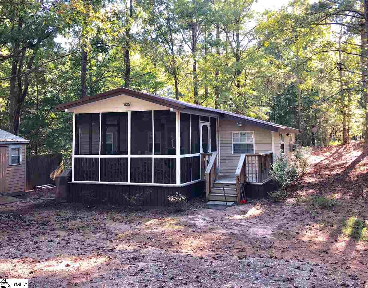 141 Old Logging Mccormick, SC 29835