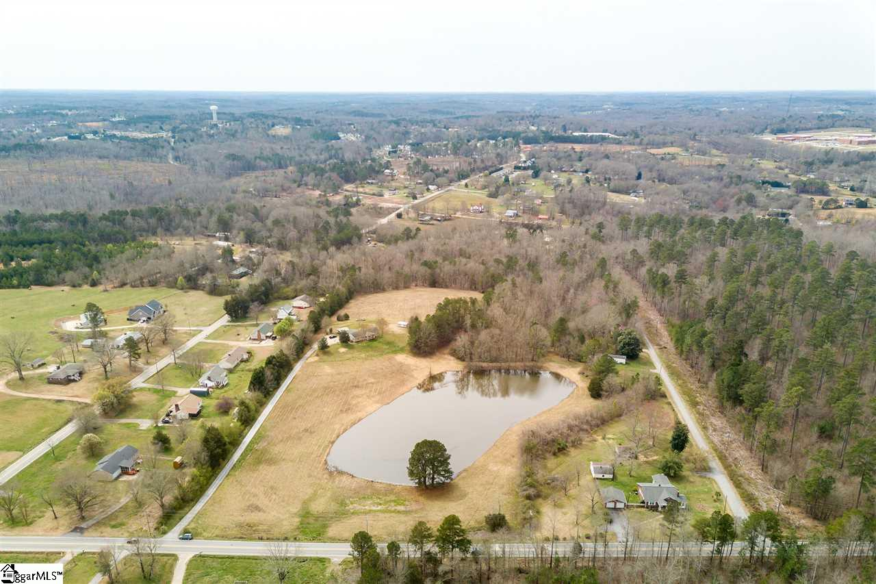 1550 Brushy Creek Easley, SC 29642