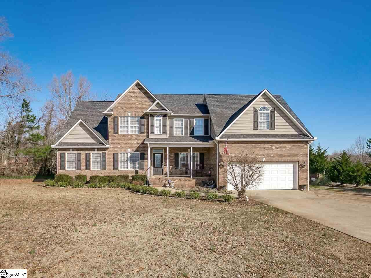 4275 Old Furnace Chesnee, SC 29323