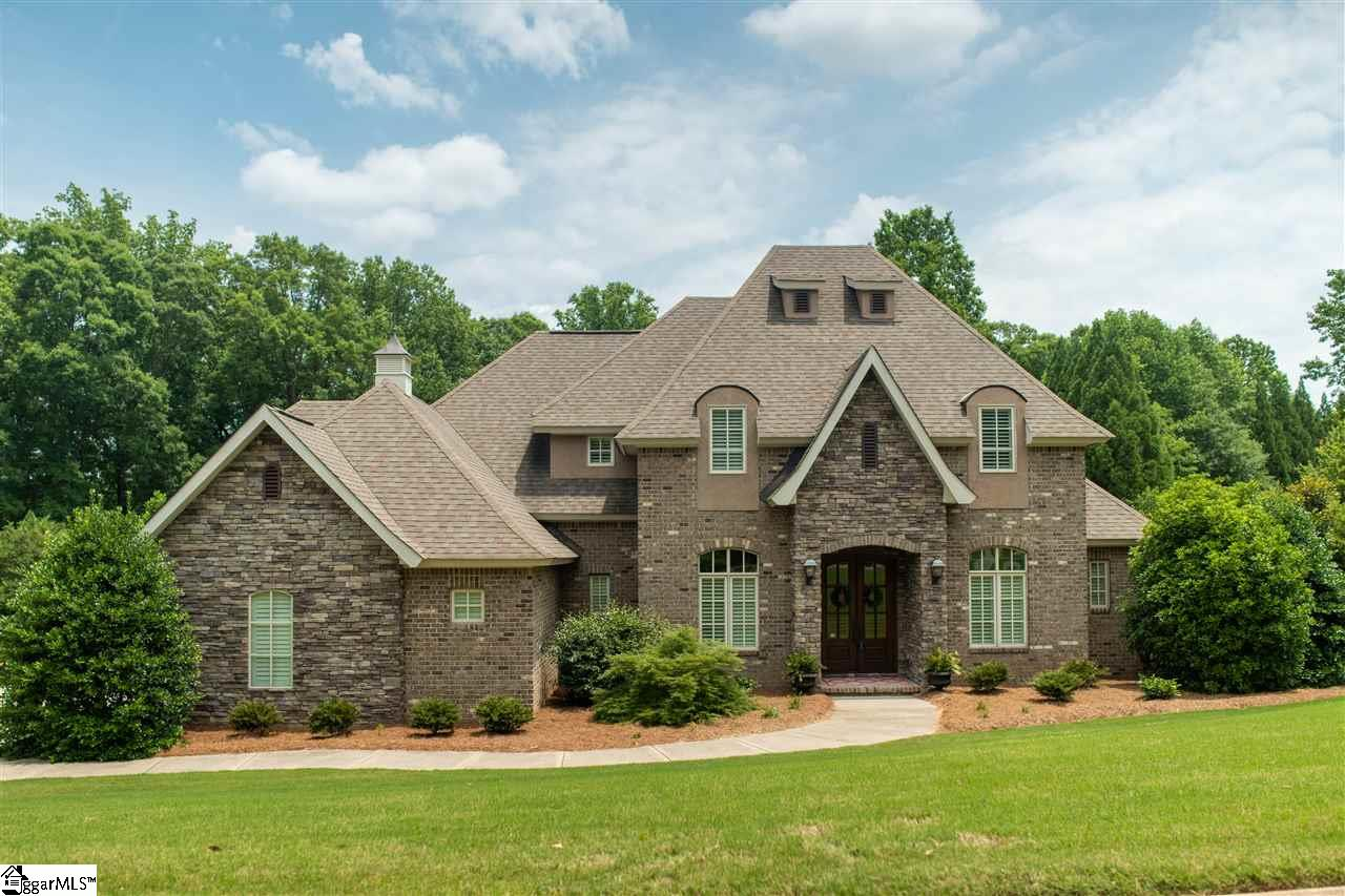 108 Carter Woods Anderson, SC 29621