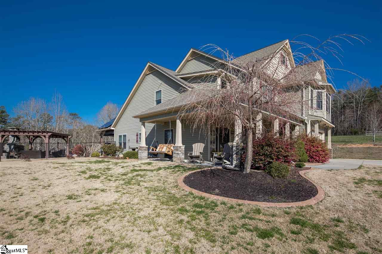 945 Bailey Mill Travelers Rest, SC 29690