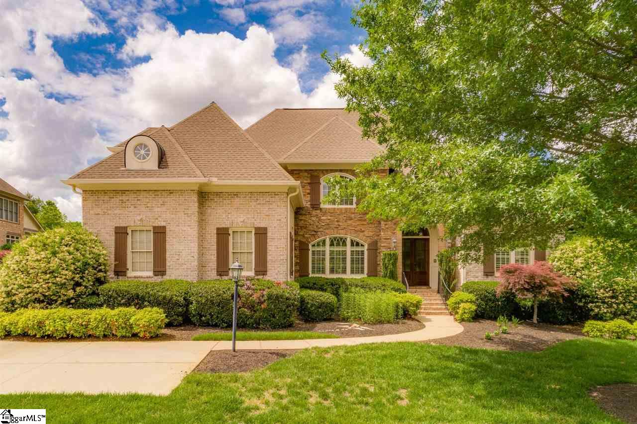132 Ramsford Simpsonville, SC 29681