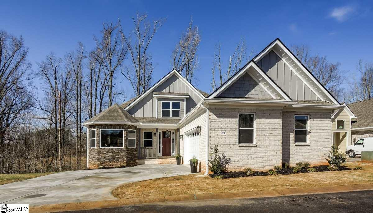 63 Park Vista Greenville, SC 29617