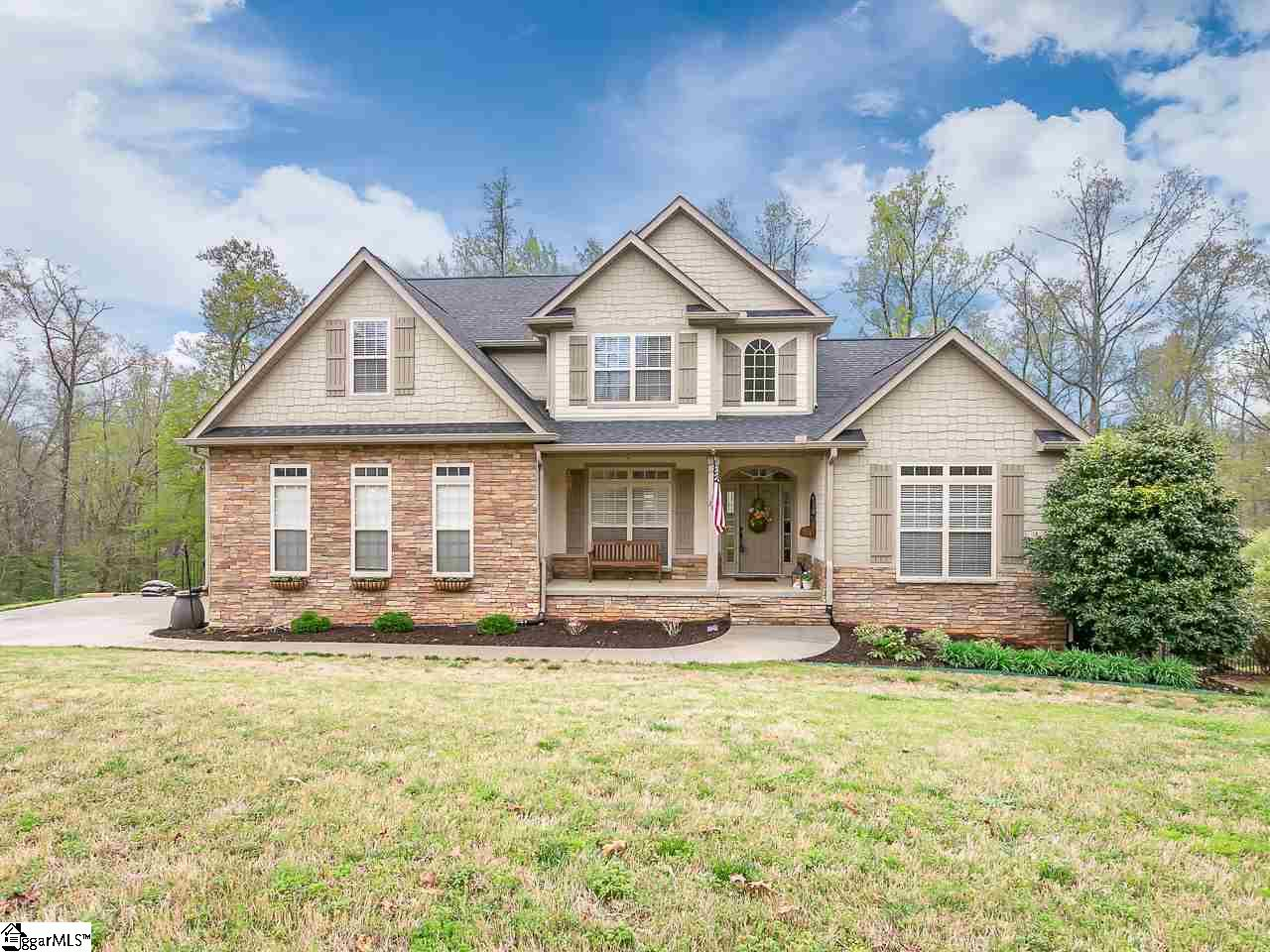 205 Pleasantwater Court Greenville and Spartanburg Home Listings - Joanna K Realty, Inc Real Estate