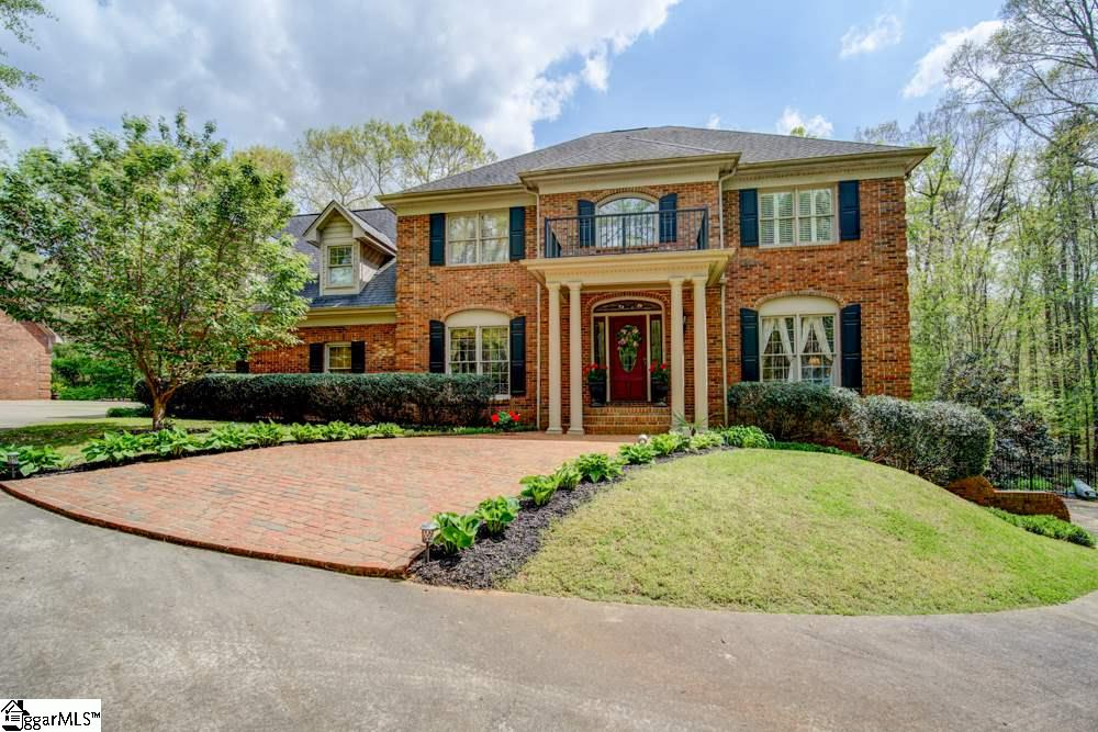 112 Hollyridge Spartanburg, SC 29301