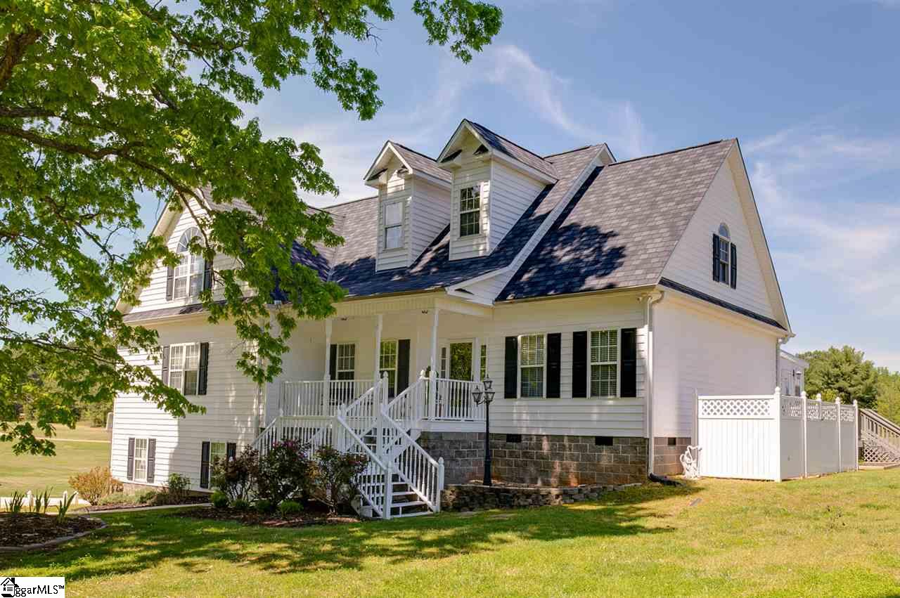 134 Pheasant Fountain Inn, SC 29644