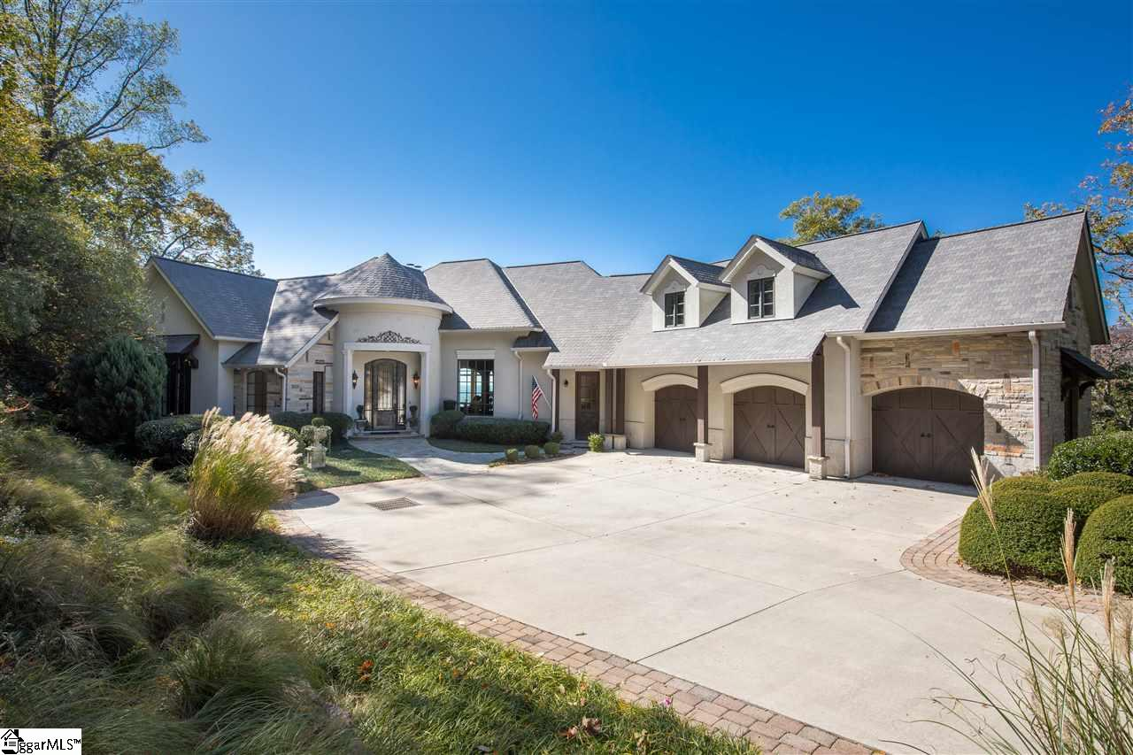 1209 Mountain Summit Travelers Rest, SC 29690