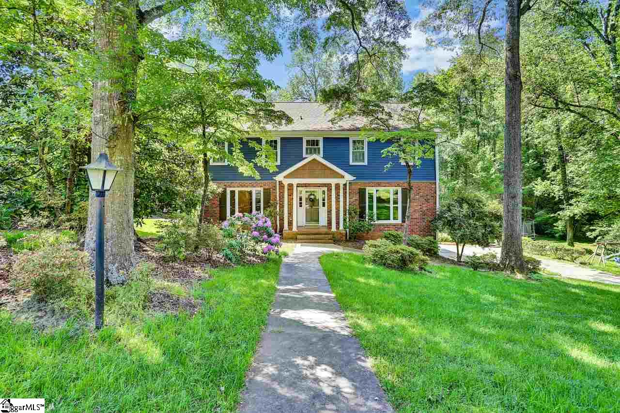 108 Hunting Hollow Road, Greenville, South Carolina 29615, 5 Bedrooms Bedrooms, ,3 BathroomsBathrooms,Single Family (Detached),For Sale,Hunting Hollow,1391244