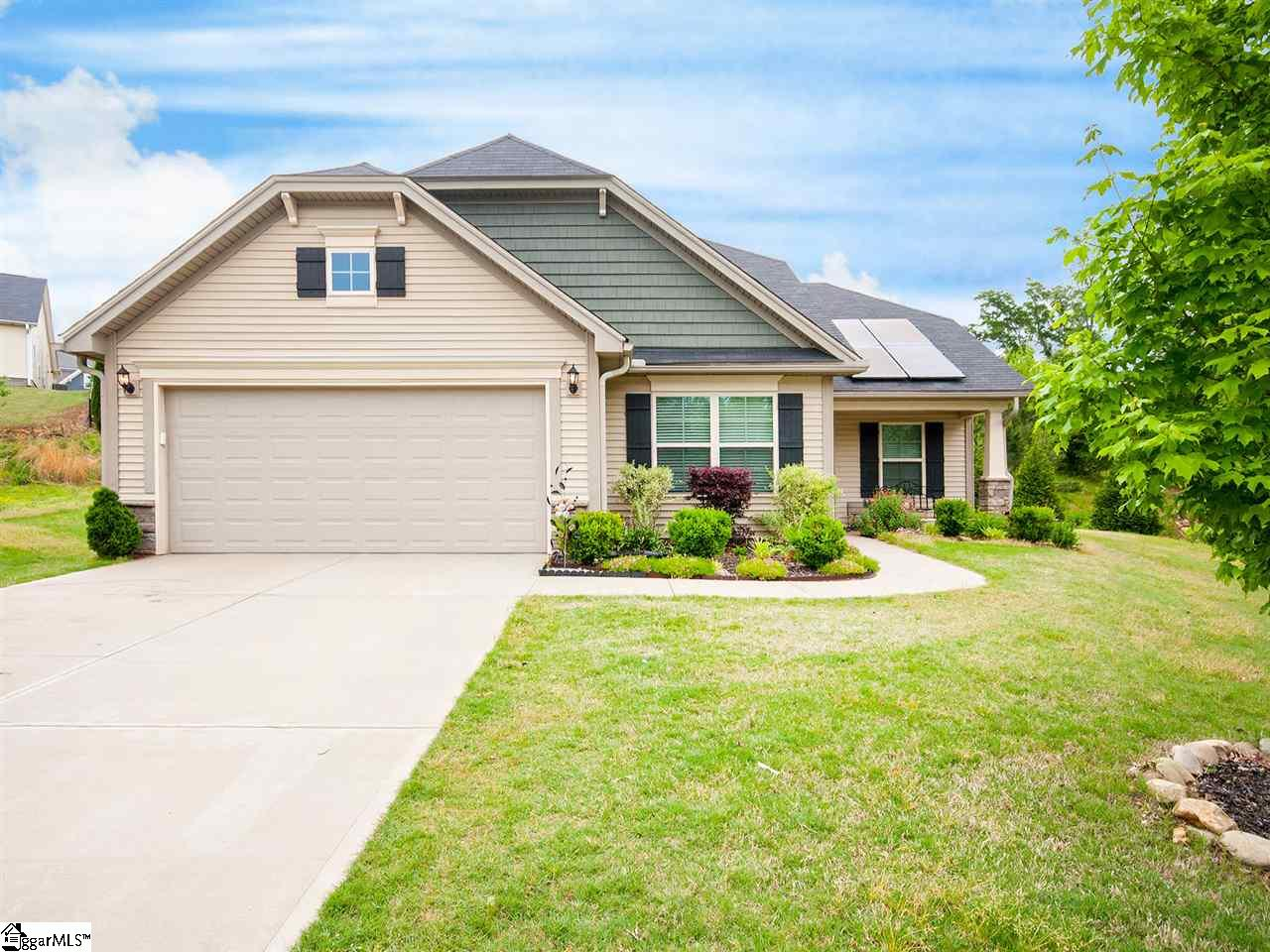 821 E Yorkswell Moore, SC 29369