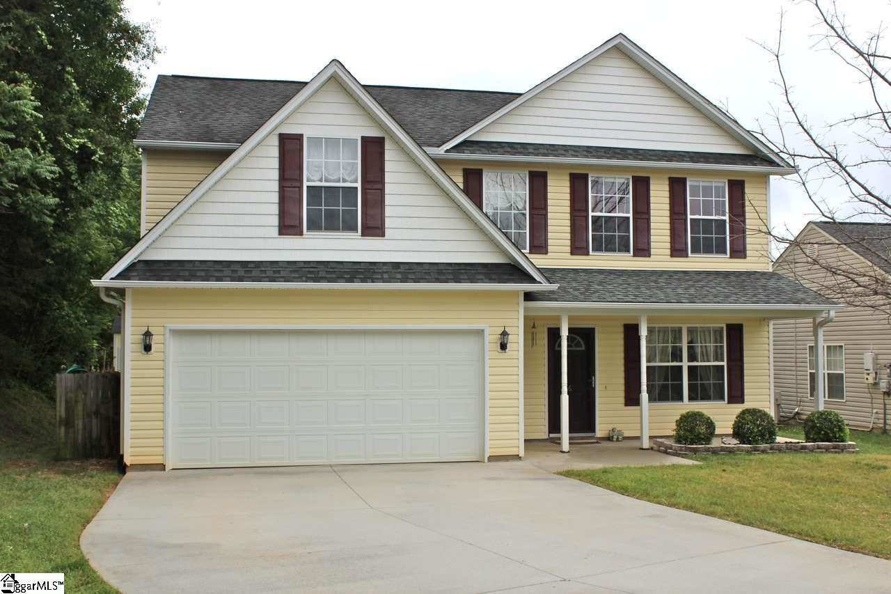 6 Churchwill Simpsonville, SC 29680
