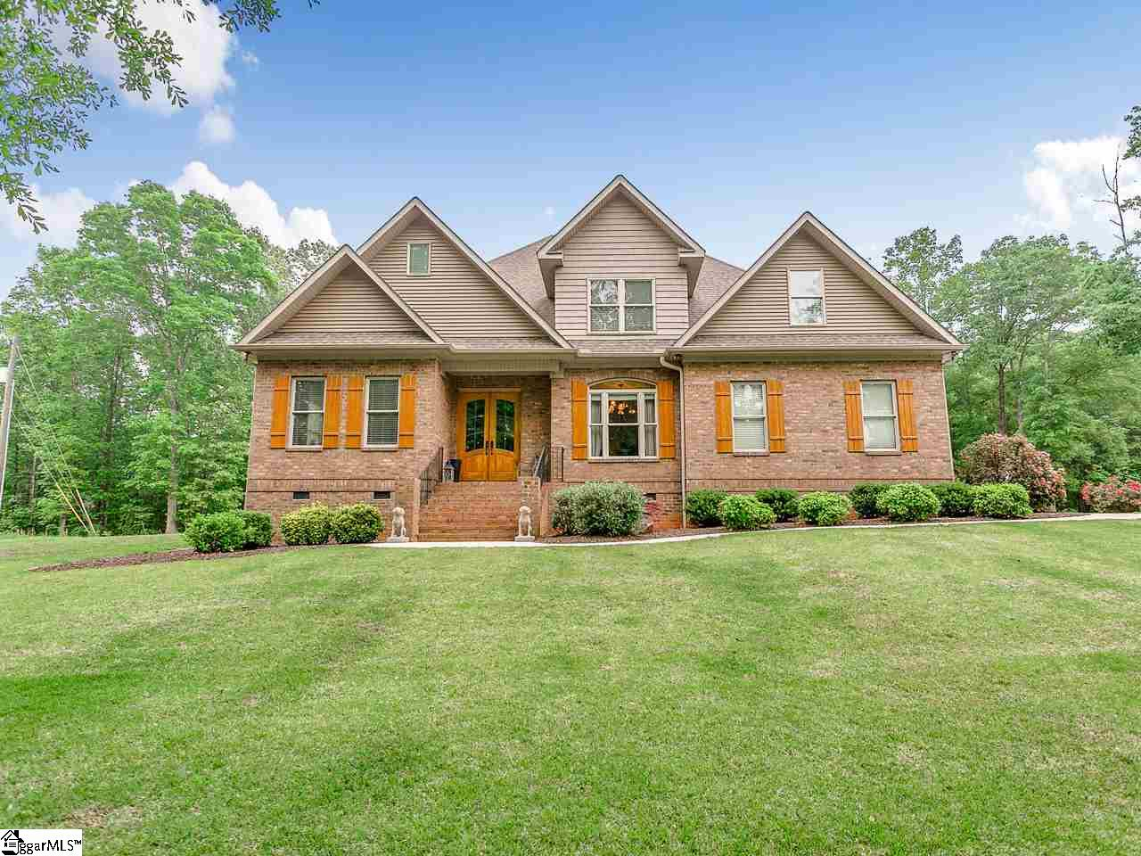 121 Old River Pelzer, SC 29669